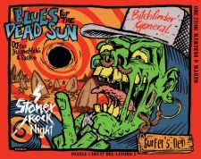 Blues For the Dead Sun Vol.1