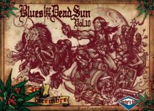 Blues For the Dead Sun Vol.10