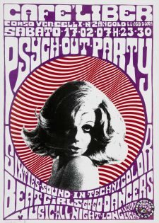 Psych Out Party