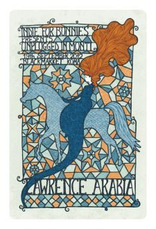 Arabian Horse (Unplugged in Monti)