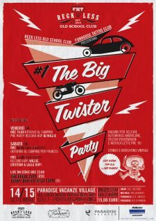 The Big Twister Party