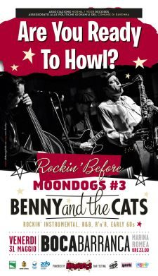 Are You Ready To Howl? Rockin'Before Moondogs #3
