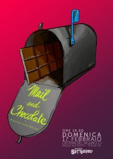 Mail & Chocolate