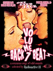 Back Beat volume 7