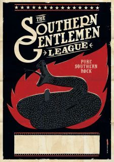 The Southern Gentlemen League