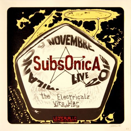 Subsonica - 15 Anni